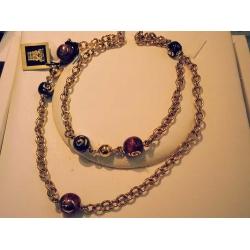 Collana oro Fidia
