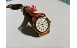 Levi's watch lady gold plated