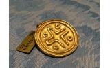 Ciondolo Azteco L.A. Cano