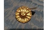 Ciondolo Azteco Sole L.A. Cano
