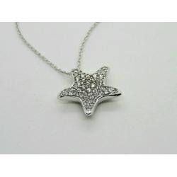 Collana in argento MyMara
