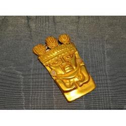 Ciondolo Maschera Azteco L.A. Cano