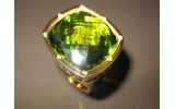Anello REBECCA Peridoto