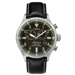 Sconto !0% Timex Waterbury Chronograph