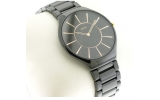 RADO TRUE THINLINE CERAMICA NERA