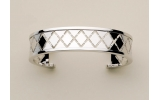 Bracciale argento Rebecca